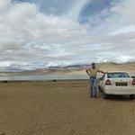 Photo of Tso Moriri Lake