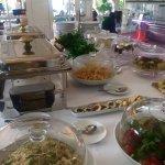 Sunday/Wednesday buffet