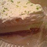 Best Keylime pie EVER!!!!