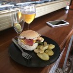 Zdjęcie Cafe-Bar la Alpujarra