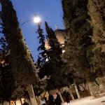 St. George Hotel Jerusalem Foto