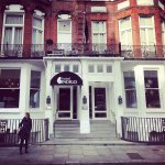 Foto de Hotel Indigo London Kensington