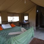 Ndutu Kati Kati - South Serengeti Safari Camp Foto