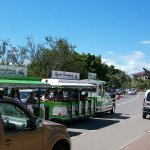 🎶 Lyvai train 🎶 best train tour and cheapest one in Nouméa.