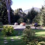 Photo of Arcanos, Casa de Montana