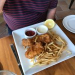 Mahi Fish & Chips