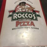 Photo of Rocco's Pizza Incorporated