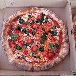 Bild från Backdraft Pizzeria