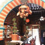 Bild från Vivoli Cafe and Trattoria