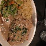 Foto de The Earle Restaurant
