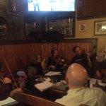 Photo de The Chieftain Irish Pub & Restaurant