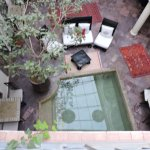 Photo de RIAD JARDIN DES REVES