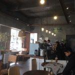 Windmills Cafe Foto