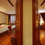 Steung Siemreap Hotel Picture