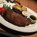 Photo de The Keg Steakhouse + Bar - Banff Caribou