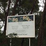 Photo de Jardi Botanic de Cap Roig