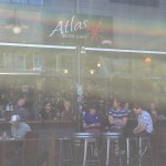 Photo de Atlas Beer Cafe