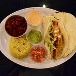 Best fish tacos we've eaten!