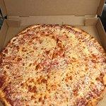 Perfect Pizza.