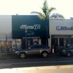 Mama D's, Manhattan Beach