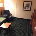 Foto de Fairfield Inn & Suites Dallas DFW Airport North/Irving