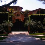 """Dr. Phil""""s Mansion in Beverly Hills"""