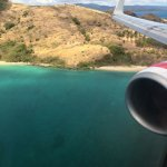 Getting married and honeymooning at Qualia