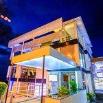 Foto di White Box Phuket