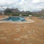 Foto de AA Lodge Amboseli