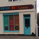 Was Lavenda soon to be Salsa Viva Cantina
