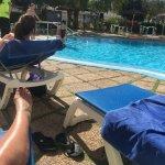 Foto de Aguamarina Golf Hotel