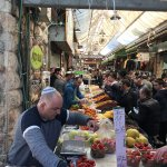 Photo of Mahane Yehuda Market