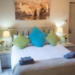 Double/Twin Room with Shower, Nyaleti Lodge 312