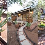 Self catering (vacational rental) cottage, Nyaleti Lodge 312