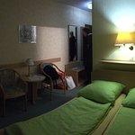 Hotel Frohnau resmi