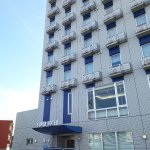 Photo de Super Hotel Takaoka Ekinan