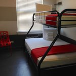 Photo de Chicago Getaway Hostel