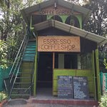 Foto de Coffee Garden