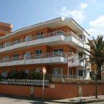 Baulo Mar Apartaments Foto