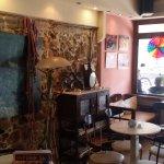Photo of KAFE-cafe