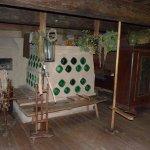 Le Kachelofen, ou poêle céramique à accumulation