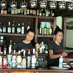 Ad Hoc Beach Cafe Foto