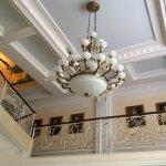 Bilde fra Imperator Hotel