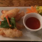 The Thai Corner Restaurant Foto