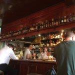 Main bar aera