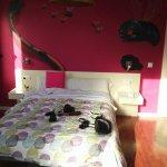 Purple Nest Hostel Foto