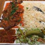 Kosk Kebab Foto