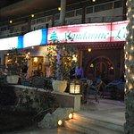 Mandarin Lebanese Resturant