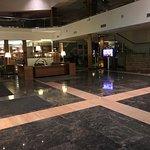 Sheraton Moscow Sheremetyevo Airport Hotel Foto
