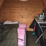 pod 5, plenty of space for a family with small children